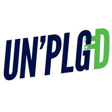 UN'PLGD Arts Initiative  logo