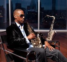 Eric Darius-Pearl Music Series