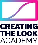 Creating the Look Academy logo