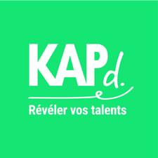 Kap-d logo