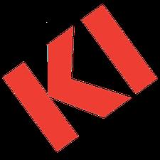 KI Europe logo