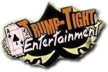 TRUMP-TIGHT ENTERTAINMENT / MATT KEARNEY logo