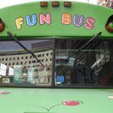 Fun Bus Fitness Class