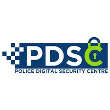 Police Digital Security Centre logo