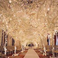 Winter Wonderland Wedding Show