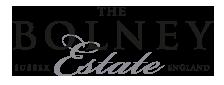 Bolney Wine Estate - Sussex - England logo