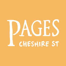 Pages Cheshire Street logo