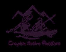 Croydon Active Paddlers logo