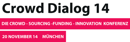 Crowd Dialog 2014 -  CrowdSourcing - CrowdInnovation...