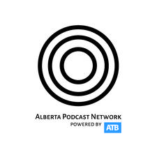 Alberta Podcast Network logo