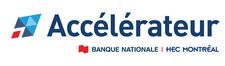 Accélérateur Banque Nationale - HEC Montréal logo