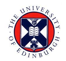The University of Edinburgh - Edinburgh Global logo
