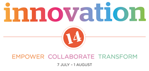 Innovation Summit 2014: Pattern Breaking and beyond...
