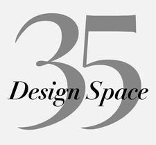 35 Design Space  logo