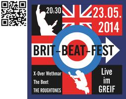 Brit Beat Fest
