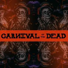 Carnival of The Dead logo