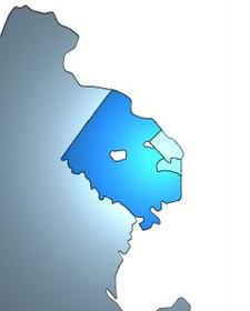 Northern Virginia Health Policy Forum logo