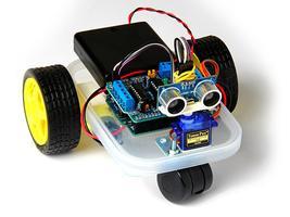 ARDUINO ABC - il mio primo robot