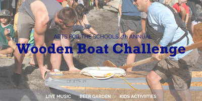 Wooden Boat Challenge 2019 Tickets Sat Sep 14 2019 At 1100 Am