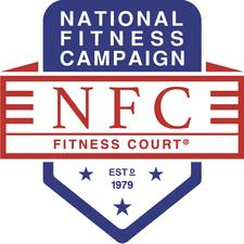 National Fitness Campaign logo