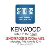 DEMOSTRACIÓN DE COCINA FÁCIL