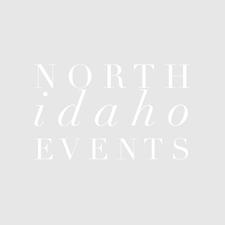 North Idaho Events logo