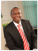 Fireside Chat with Mike Macharia, Seven Seas...