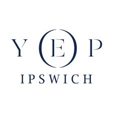 Y(E)P Ipswich Entrepreneurship Facilitators logo
