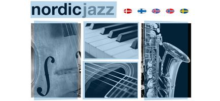 MUSIC: Nordic Jazz 2014