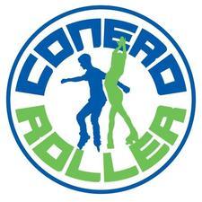 Conero Roller logo