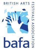 British Arts Festivals Association  logo
