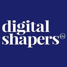 Digital Shapers  logo