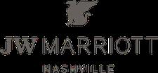 JW Marriott Nashville logo