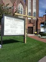 WMCA - AOM Trinity Tabernacle of Gravesend
