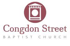 Congdon Street Baptist Church logo