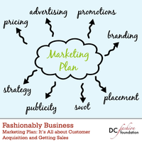 Marketing Plan: It's All about Customer Acquisition...