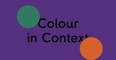 G . F Smith: Colour in Context