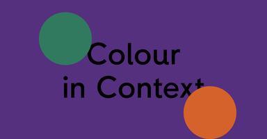G . F Smith: Colour in Context