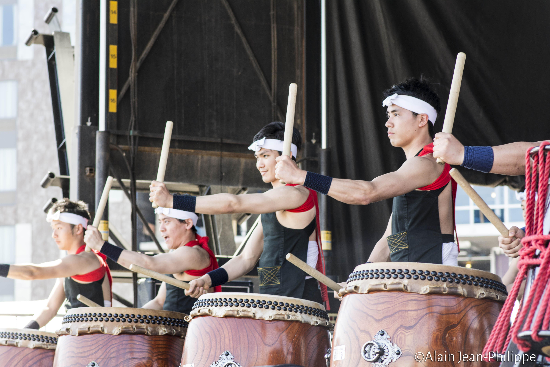 2020 Sakura Matsuri - Japanese Street Festival