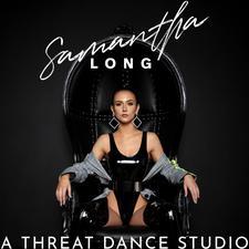 Samantha Long A THREAT Dance Class logo