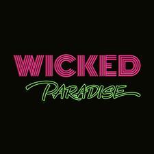 Wicked Paradise logo