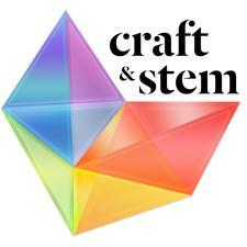 Craft & STEM logo