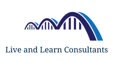 Live and Learn Consultants  logo