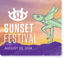 SeaWheeze Sunset Festival featuring Capital Cities
