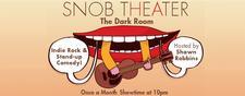 Snob Theater logo