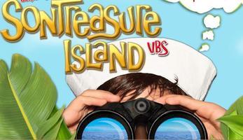 SonTreasure Island Summer Fun - Morning VBS 2014