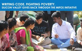 Writing Code. Fighting Poverty. Global Launch of the...