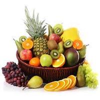Fresh Fruit w/ DJ Rich Medina & More!