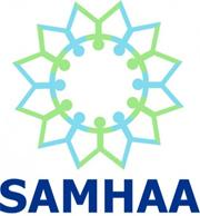 South Asian Mental Health Alliance logo