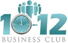 The 10-12 Business Club logo